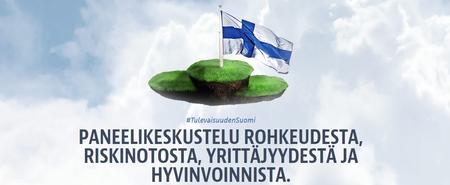 Tulevaisuuden Suomi