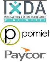 "Join IxDA Cincinnati for ""Lightweight Information..."