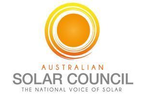 September Information Evening - Australian Solar...