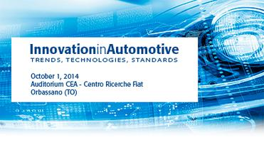 Innovation in Automotive