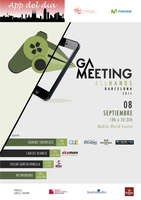App del día: All Hands Game Meeting