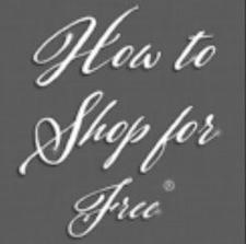 How to Shop for Free logo
