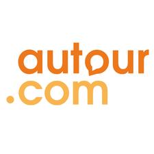 Autour.com logo