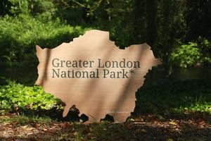 Reimagine London: What if we made London a National...