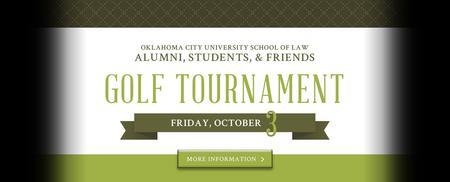 OCU Law Alumni, Students, & Friends Golf Tournament