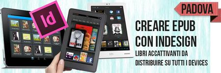 Creare ePUB con InDesign - Libri accattivanti da...