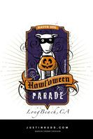 2014 Haute Dog Howl'oween Parade | Long Beach
