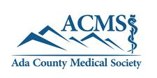Ada County Medical Society logo