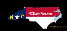 NCEventPics.com  logo