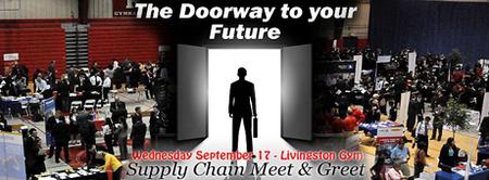 SCMA & BASE Kick Off (Supply Chain M&G info session)