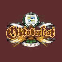 Volunteer for Oktoberfest October 11, 2014