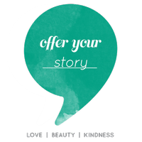Offer Your Story- Day Retreat