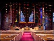 St. Paul's United Church of Christ on Summit logo