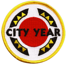 City Year Washington, DC logo