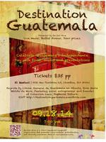 Go Eat Give - Destination Guatemala