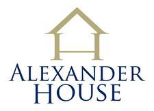 The Alexander House Apostolate logo