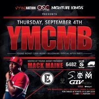 The Official YMCMB After Party(Lil Wayne vs. Drake...