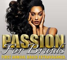 Passion for Braids | Hair Extravaganza