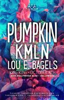 The Do LaB presents Pumpkin, KMLN, and Lou E. Bagels...