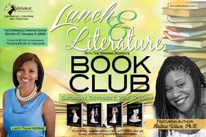 Lunch and Literature With A'ndrea Wilson