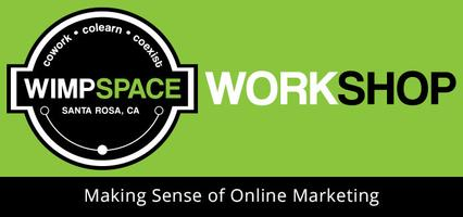 Workshop: Making Sense of Online Marketing