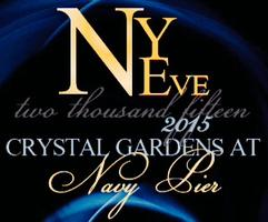 Crystal Gardens New Years Eve 2015