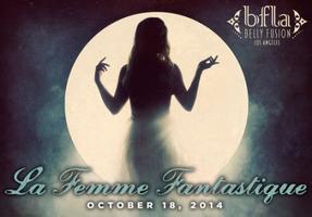 BFLA presents La Femme Fantastique
