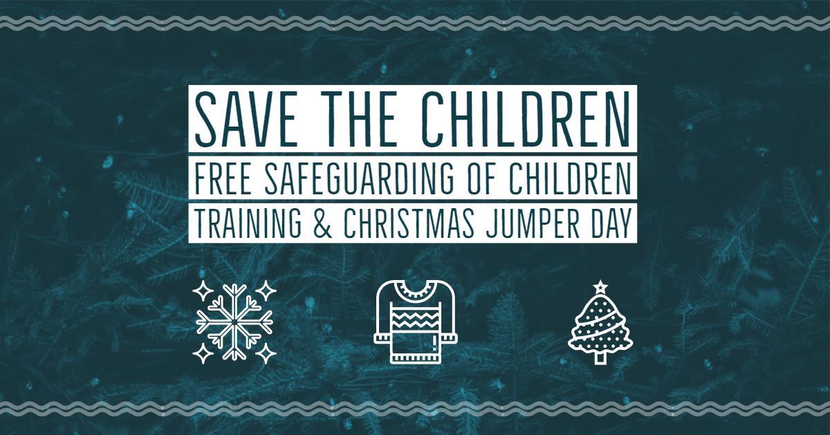 Safeguarding of Children Free training Save the Children
