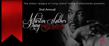 2013 Urban League of Long Island YP Martin Luther King...
