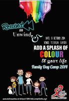 2014 Family Day Camp by RVHS & PTA 家庭一日营