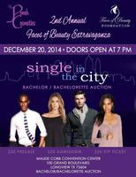 2nd Annual Faces of Beauty Extravaganza