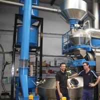 Made in Brisbane: Merlo Coffee Factory