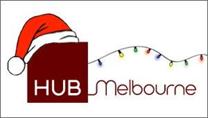 Hub Family Christmas Gathering