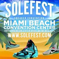 SoleFest Miami - October 4, 2014