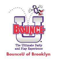 BounceU of Brooklyn logo