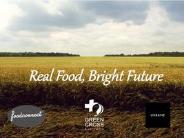 Real Food, Bright Future