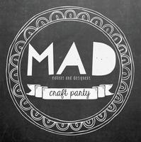 MAD Craft Party : Weave it to me