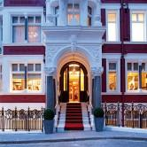 The Ortus Club Retail & Multichannel Dinner