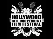 Hollywood Reel Independent Film Festival logo