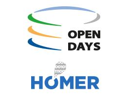 HOMER project Conference: The future of Open Data in...