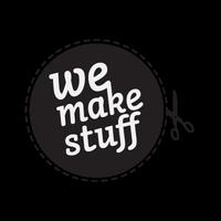 WeMakeStuff Abbotsford Book Launch