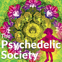 The Psychedelic Society Launch Event: Mainstreaming...
