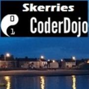 Skerries CoderDojo logo