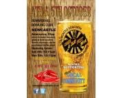Newcastle Cider & Chilli Festival