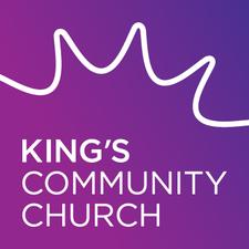King's Community Church logo