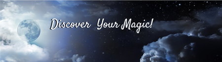 Discover Your Magic! - 2 day Weekend Intensive...
