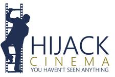 Hijack Cinema logo