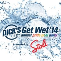 DICK'S GET WET | 2nd Annual Pride Pool Party |...