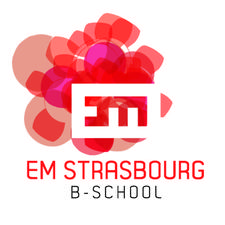 EM Strasbourg Business School logo
