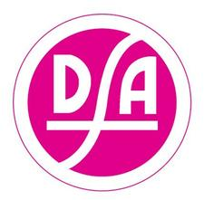 Dance Films Association logo